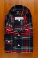WARM AND SOFT WINTER COTTON , CLASSIC TARTANS