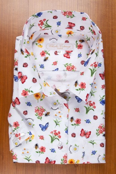 FLOWERS AND BUTTERFLIES 105,00 €
