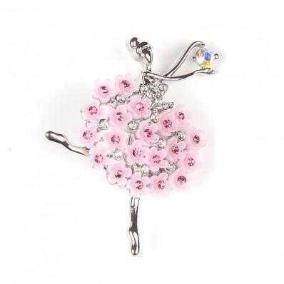 DANCER PINK FLOWERS 35,00 €
