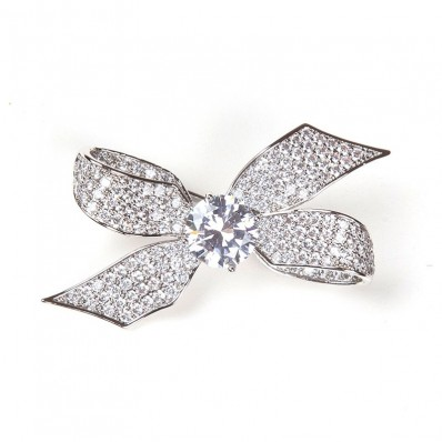 LARGE KNOT - SILVER 35,00 €