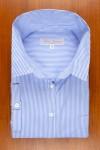 DRESS LIGHT BLUE THING STRIPES 225,00 €