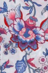 LIBERTY, CHRISTELLE BLUE AND RED 125,00 €