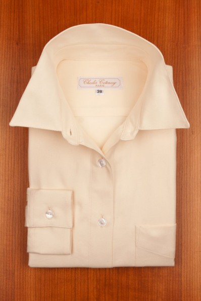 IVORY FLANNEL 125,00 €