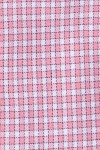 THIN COTTON FLANNEL, SMALL PINK CHECK COLLAR 135,00 €