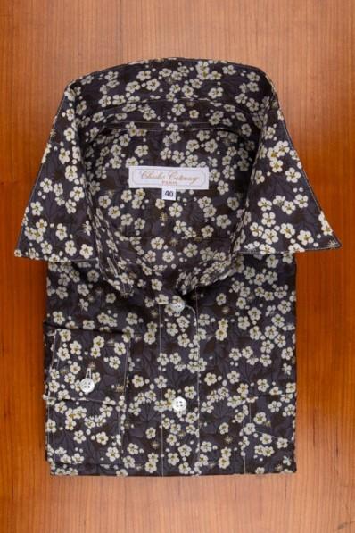 LIBERTY MITSY VALERIA, BROWN 135,00 €