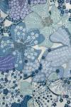 LIBERTY, ANEMONES , BLUE TONES 135,00 €