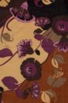 WOOL SCARF, FLOWERS 115,00 €