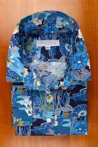 LIBERTY, SUNSHINE MEADOW, BLUE TONES 135,00 €