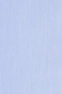 ROUND COLLAR IN BLUE PIQUÉ 120,00 €