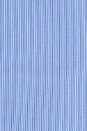 ROUND COLLAR BLUE SKY FINE STRIPE 115,00 €
