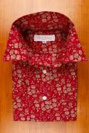 LIBERTY CAPEL RED