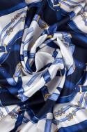 SCARF BELTS WHITE/BLUE 125,00 €