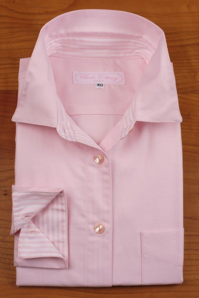 Pink Oxford 135,00 €