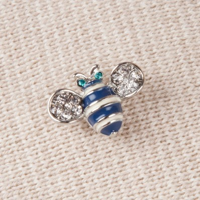 BLUE BEE PIN'S 20,00 €