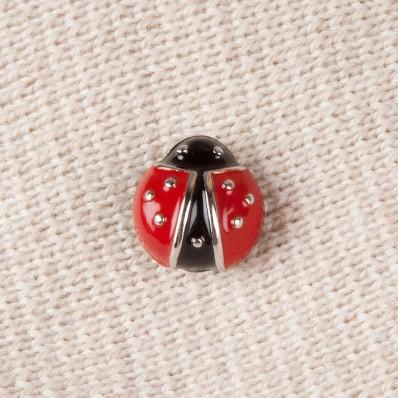 RED LADYBUG PIN's 20,00 €