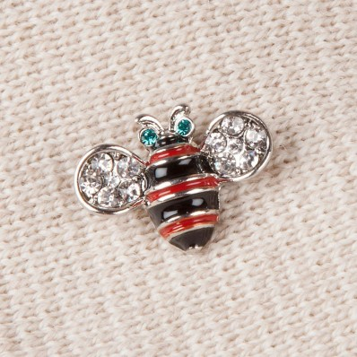RED BEE PIN'S 20,00 €